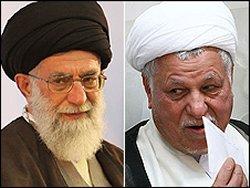 انتشار اولین عکس از پیکر رفسنجانی؛ واکنش