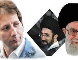 معرفی مهمترین شریک دزدی زنجانی+فیلم