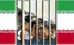 تعداد زندانیان با اتهام جاسوسی در زندان تهران