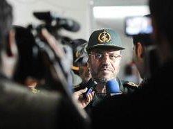 آزمایش موشکی؛ واکنش وزیر دفاع رژیم تهران