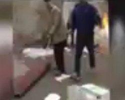 فیلم؛ تهران: جنایت تکاندهنده مزدوران قالیباف