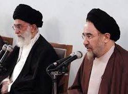 یکی از شروط رهبر برای آشتی با اصلاحطلبان