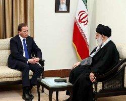ایران؛ اقدام بی سابقه در منزل سفیر سوئد+عکس