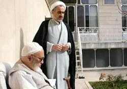 دلیل اعلام شده برای بازداشت احمد منتظری