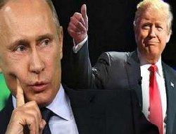 ترامپ نظرش را در باره روسیه و پوتین اعلام کرد