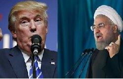 نگرانی روحانی از احتمال حمله نظامی آمریکا