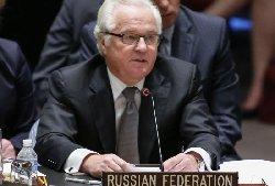 درگذشت ناگهانی سفیر روسیه در سازمان ملل