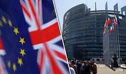 برگزیت راه افتاد؛ بریتانیا تجزیه خواهد شد؟