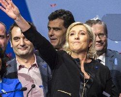 اتحادیه اروپا؛ صدای پای زلزله جدید در فرانسه