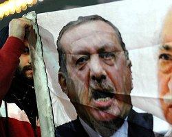 اقدامات اردوغان؛ موضع تامل برانگیز انگلیس