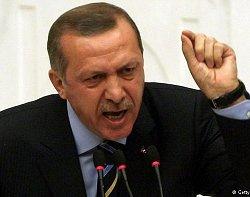 تمامی توافقات ترکیه با اروپا در خطر فروپاشی