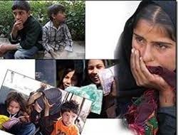 دفتر جمعیت دفاع از کودکان خیابانی پلمب شد