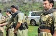 احتمال ترور زن کُرد مخالف رژیم در اربیل