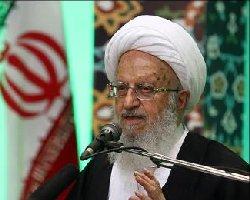 مرجع حکومتی قم فتوای قتل صادر کرد + فیلم