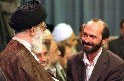 دیدار خامنه ای یا قاریان بچه باز قرآنی در تهران