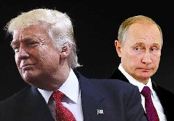 مسموم شدن جو حاکم بر روابط مسکو و واشنگتن