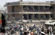 انفجار؛ آخرین وضعیت سفارتخانه ها در کابل