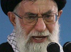 خشم خامنهای: اینجا جمهوری اسلامی است