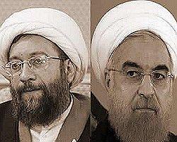 صادق لاریجانی هم روحانی را تهدید کرد