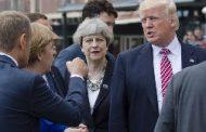 واکنش تند و هشدارگونه ترامپ به دولت آلمان