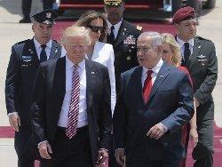 ایران؛ اظهارات ترامپ و نتانیاهو در اسرائیل