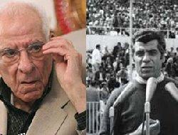 مفسر برجسته ورزشی ایران درگذشت