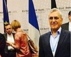 بازداشت تعداد زیادی جاسوس در ایران