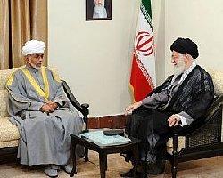 ایران؛ پیام محرمانه آمریکا برای سلطان عمان