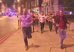 ترور لندن؛ گسترش نگرانی امنیتی در انگلیس