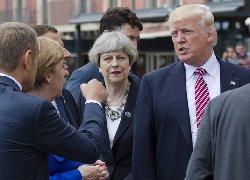 آمریکا از توافقنامه اقلیمی پاریس خارج شد