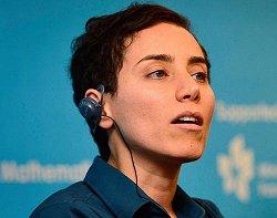 مقاله خواندنی اشپيگل در باره زن نابغه ایرانی