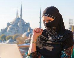"""راهنمای سکس """"حلال"""" برای زنان مسلمان"""