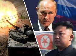 بحران کره شمالی؛ دستور تامل برانگیز پوتین