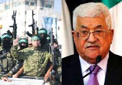 عباس بدنبال قیام مردمی علیه حماس در غزه