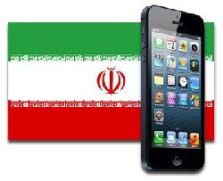 اپل نرم افزارهای رژیم ایران را تحریم کرد