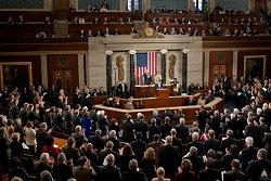 کنگره آمریکا: حمایت از معارضان داخل ایران