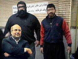 فیلم؛ تازه ترین جنایت مزدوران شهرداری قم