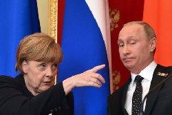 واکنش تند روسیه به تحریمهای اتحادیه اروپا