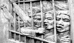 زندانی اهل سنت در حال مرگ تدریجی است