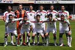 فوتبال؛ چرا با سوریه تبانی کردید؟ توئیت جدید