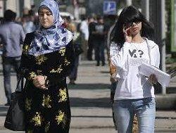 منع مداحان و لباس سياه در تاجيكستان