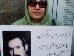 شاکی پرونده اعدامهای دهه 60 بازداشت شد