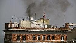 فیلم؛ سانفرانسیسکو: روسها چه سوزانده اند؟