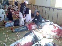 مصر؛ اقدام جنایتکارانه و بی سابقه اسلامگرایان