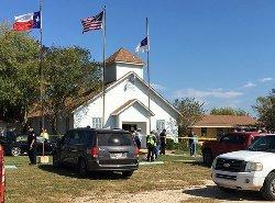 هويت عامل حمله تگزاس مشخص شد+عکس