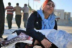 زلزله؛ عکس و اعتراف: عمق فاجعه اینجاست