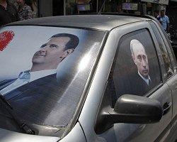 سفر غیرمنتظره پوتین به سوریه و دیدار با اسد