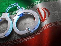 دستگیری صدها نفر در جشن های شب یلدا