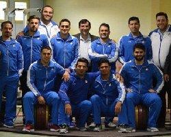 فیلم؛ یک آبروریزی دیگر برای ورزش ایران
