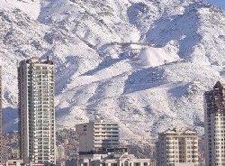 زلزله تهران مسکن را ارزان می کند؟